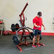 Station de musculation multifonction Body-Solid