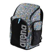 Sac de sport Arena Team 45 Backpack AllOver