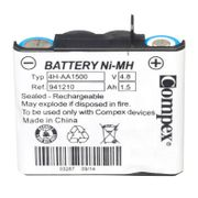 Batterie 4 cellules