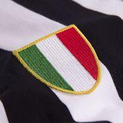 Maillot domicile Juventus Turin 1960's