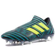 Nemeziz 17+ 360 Agility SG Homme Chaussures Football Noir Bleu Adidas