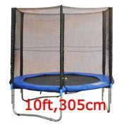 Filet de securite pour trampoline 10ft diametre 305 cm 03