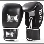 Gants de sparring Cuir Metal Boxe Taille - 14oz