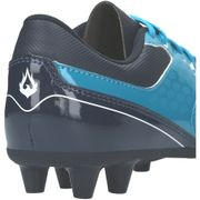 Canterbury Boys Phoenix 2.0 FG Durable Comfort Cushioned Rugby Boots
