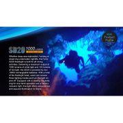 Fenix Sd20 Underwater