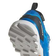 Chaussures adidas Terrex Swift R2 GTX bleu noir