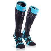 Chaussettes compression Compressport Full Socks Ultralight Racing