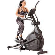 Gorilla Sports - MAXXUS vélo elliptique CX 8.4 avec contrôle via application et générateur électrique - longueur de foulée de 56 cm !
