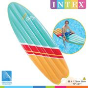 Intex Planches de surf gonflables 2 pcs Surf's Up Mats 58152EU