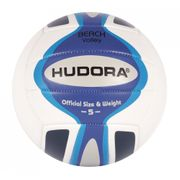 Hudora - Beach Volleyball Hero 2.0 - Taille 5 - Non Gonflé
