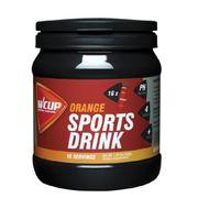Wcup Sports drink, Orange (480g)