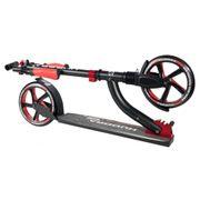 Hudora Flex 200 Big Wheel - Trottinette - Rouge