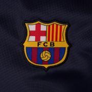 FC Barcelona officiel - Veste de survêtement - thème football/rétro - homme