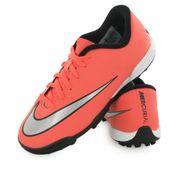Nike Mercurial Vortex 2 Tf orange, chaussures de football enfant
