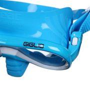 LUNETTES DE PLONGEE - MASQUE DE PLONGEE  Masque et Tuba de plongée Giglio - Adulte - Bleu