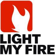 Light Grill feu de mon grand-père feu
