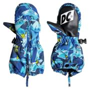DC SHOES Molan Moufles Ski Garçon
