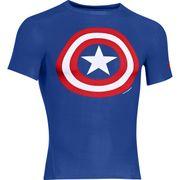Compression Alter Ego Captain America