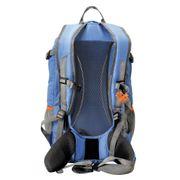 Camping et randonnée Esthetique Sac à dos bleu Daypack Summit 25 l Travelsafe TS2211
