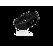 Bracelet connecté sport - Edition Challenge - Noir