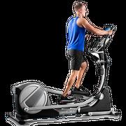 Vélo elliptique pliable Smart Strider 695 CSE