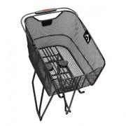 Fixation KORB FIX II pour panier sur porte bagage - la paire
