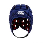 Casque rugby adulte - Marine - Ventilator - Canterbury