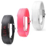 Polar Loop 2 Activity Sleep Exercise Fitness Tracker Band - Pink