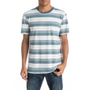 Tee-shirt manches courtes Quiksilver Pedry Dano