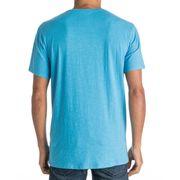 Tee-shirt à manches courtes Quiksilver Slub Hero Bay