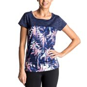 ROXY Thana T-Shirt Mc Femme