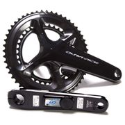 Stages Cycling Shimano Dura Ace R9100 Dual