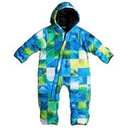Quiksilver Little Baby Suit I