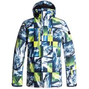Quiksilver Mission Printed