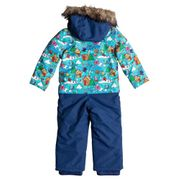 Quiksilver Mr Men Rookie Kids