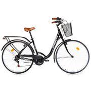 Moma Bikes, Vélo de Ville City Classic 28