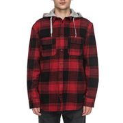 Chemise DC Shoes Runnel Ls