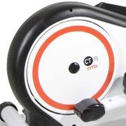 Schmidt CT15 EMS SC0258 Vélo elliptique. Volant d'inertie 6kg. Système de frein electromagnétique.