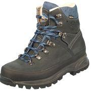 Chaussures marche randonnées Island ld gtx vibram cuir