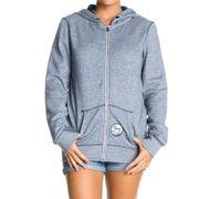 Sweat-shirt avec capuche Roxy Friendly zipper heather