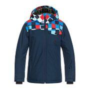Veste de ski Quiksilver Mission Block Youth Jacket