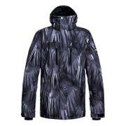 Veste de ski Quiksilver Mission Printed Jacket