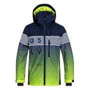 Veste de ski Quiksilver Mission Engineered Youth Jacket
