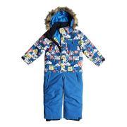 Combinaison de ski Quiksilver Rookie Kids Suit