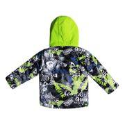 Veste de ski enfant Quiksilver Little Mission Jk