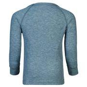 Odlo Shirt L/s Crew Neck Warm Trend Small