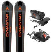 DYNASTAR Speed Zone 12 Ti Ski + Nx 12 Konect Dual B80 Fixation Homme