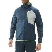 Veste LTK AIRSTRETCH HOODIE Orion Blue - Homme - Trail running