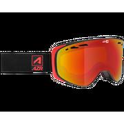AZR Cyber OTG Noir Rouge Mat