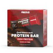 6 x Protein Snack 30g - Chocolat Belge